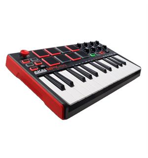 Akai MPK mini Mk2 Usb KeyboardKontroller
