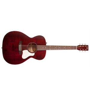 Art & Lutherie Legacy Tennesse Red