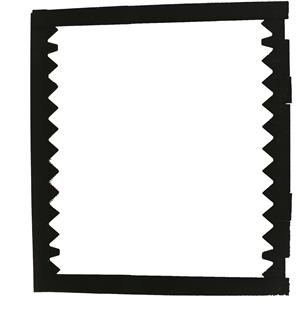 EUROLITE Color filter frame, Pro-Flood 1000