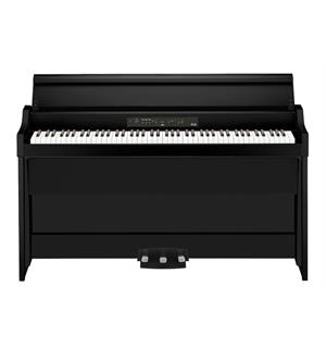Korg G1B-Air-BK Digital piano, Black