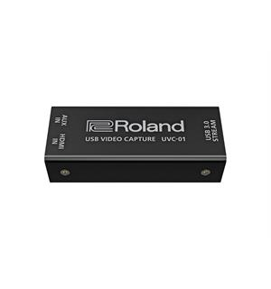 Roland UVC-01 USB Video capture