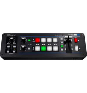 Roland V-1SDI 4 ch. Compact HD Video Mix w/3G HD SDI