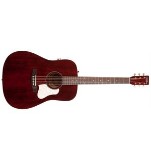 Art & Lutherie Americana Tennessee Red Godin Q1T electronics