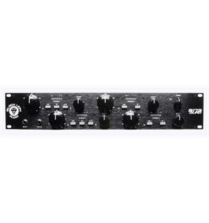 Black Lion Audio B173 Quad 1073 style quad pre amp