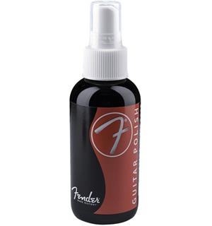 Fender Guitar Polish 4 Oz Pump Spray Bottle