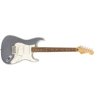Fender Player Stratocaster Silver, PF