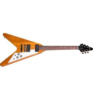 Gibson Electrics Flying V Antique Natura - Velg din gitar
