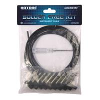 Hotone SFK-210 Patch Cable Kit 10 Plugs + 2m, Solder-Free