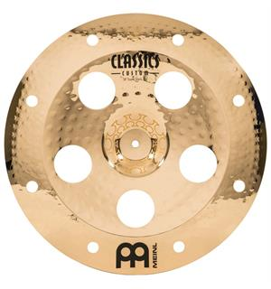 Meinl AC-SUPER Meinl Super Stack 18/18 Thomas Lang