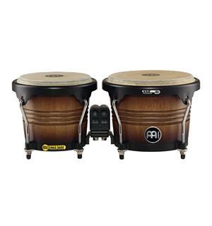 Meinl FWB190ATB-M Bongo Antique Tobacco Burst