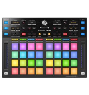 Pioneer DDJ-XP2 Pad kontroller for Rekordbox DJ & Serato