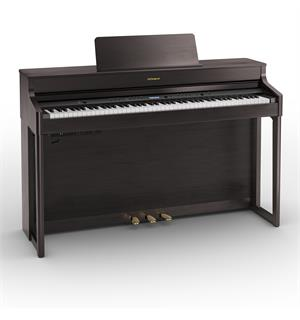 Roland HP702-DR Digital Piano Dark Rosewood