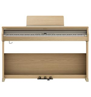 Roland RP701 Digitalpiano Light Oak