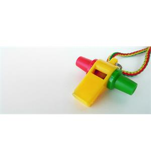 Acme 475S Samba Whistle, Plastic