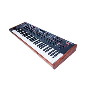 Dave Smith Prophet 12 12-voice Hybrid Digital/Analog Synth