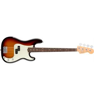 Fender American Pro. Precision Bass RW 3-Color Sunburst