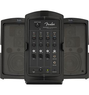 Fender Passport Conference Series 2 Black
