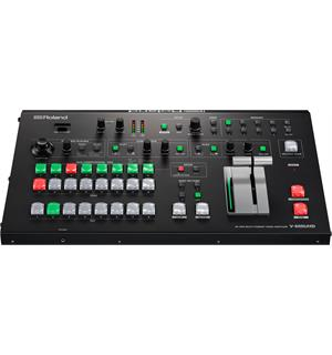 Roland V-600UHD Video switcher 4K HDR Multi-format