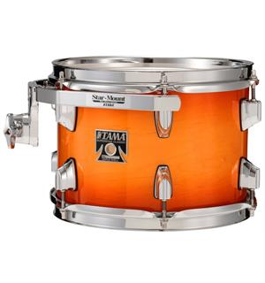 Tama CLB22D-TLB Superstar Classic Bass- Tromme MA 22x16, Tangerine Lacquer Burst