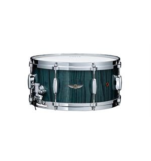 Tama TWS1465-LIC Star Walnut 14x6,5 Skarptromme, Light Indigo Jap. Chestnut