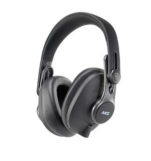 AKG K371 BT Hodetelefon 32 ohm Bluetooth