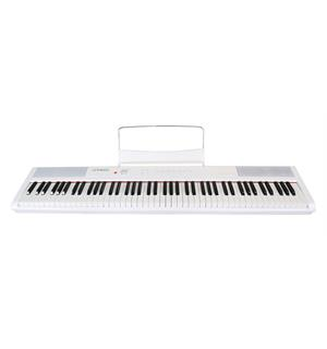 Artesia Performer-WH 88-Key Portable Digital Piano White
