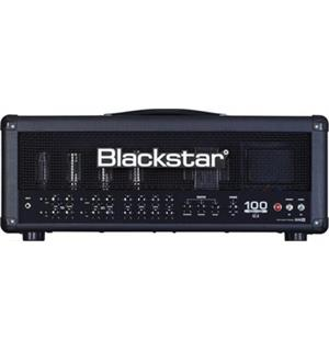 Blackstar Series One S1-104 6L6, 100W, 4 Channel Valve Head