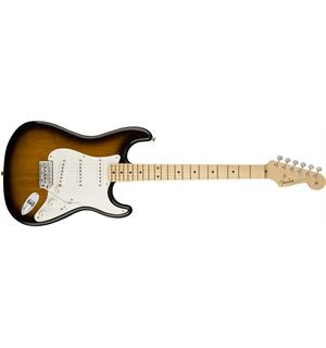 Fender American Original '50s Strat 2-Color Sunburst, MN