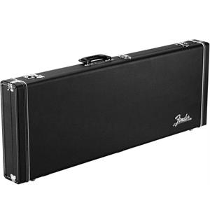 Fender Classic Series Wood Case Jazzmaster/Jaguar, Black