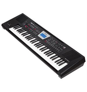 Roland BK-3 BK (Sort) Arranger Keyboard