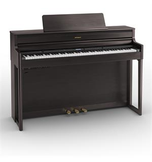 Roland HP704-DR Digital Piano Dark Rosewood