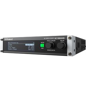 Roland VC-100UHD 4K video scaler