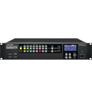 Roland XS-82H Multi format video switcher 8-in x 2-out