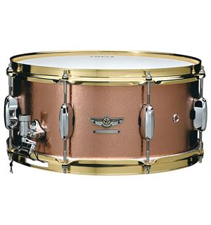 Tama TCS1465H Star Reserve Snare Vol. 4 Hammered Copper 14x6½""""