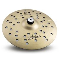Zildjian FXS12 Stack Pair with Cymbolt mount