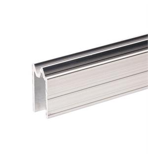 Adam Hall Hardware 6203 - Aluminium Hybrid Lid Location for lokk *Pris per m