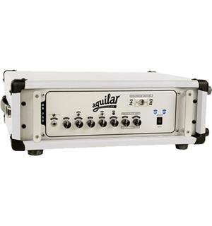 Aguilar DB751-HC-WH Head case for DB751 White Hot