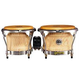 Meinl CS-400-AWAM Coll.Series Wood Bongo, Am.White Ash (M)