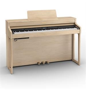 Roland HP702-LA Digital Piano Light Oak
