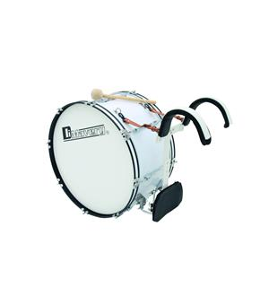 DIMAVERY MB-424 March. Bass Drum, 24x12