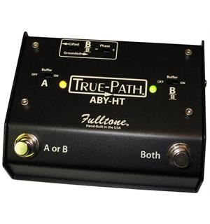 Fulltone TRUE PATH ABY - HARD TOUCH Custom Shop