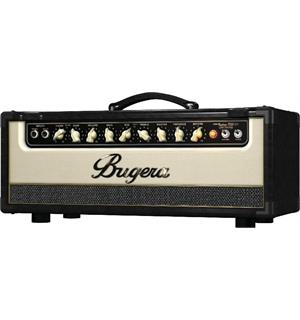 Bugera V55HD INFINIUM 55w Tube Amplifier Head