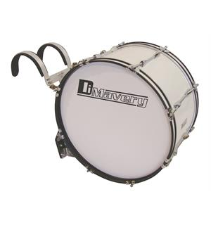 DIMAVERY MB-428 March. Bass Drum,28x12