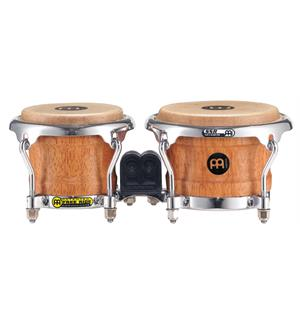 "Meinl FWB-100-SN FreeRide Mini Bongo 3 1/2""+4 1/4"",Nat. (M)"