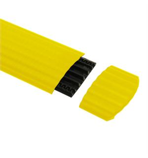Defender Office - End Ramp yellow for 85160 Cable Crossover