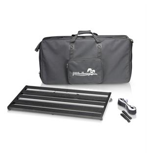Palmer MI PEDALBAY 80 - Lightweight variable Pedalboard with