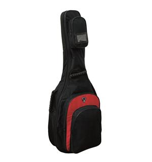 DIMAVERY CSB-610 Soft bag classic guitars
