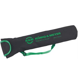 K&M 10012 Bag til notestativ Passer 100/1,100/5,10062,100/65