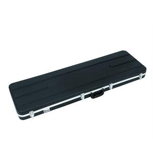 DIMAVERY ABS rectangle case for e-bass