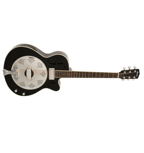 DIMAVERY RS-420 Resonator with Pickup